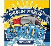 logo swim